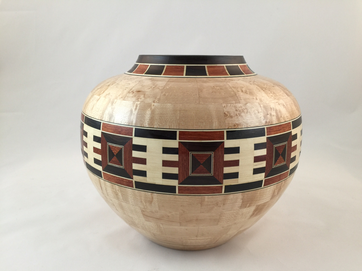 Home wood lathe and turned to create a one of a kind eye catching gift or keepsake domestic and exotic woods are used to create unique vases reviewsmspy