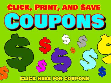 Mexico Lindo Coupons