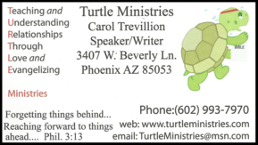 Turtle Ministries
