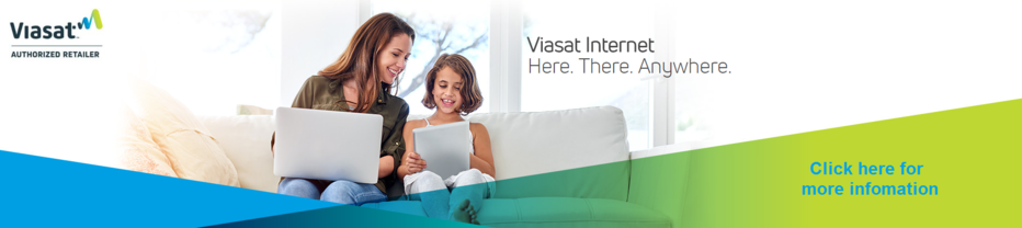 Viasat Internet Authorized Retailer | FSS 844-275-3274