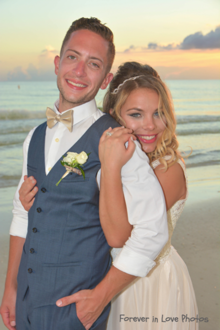 Siesta Key Wedding - Florida Beach Weddings