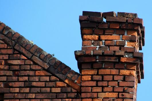 BRICK CHIMNEY REPAIR SERVICE HENDERSON