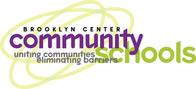 Logo Brooklyn Center Community Schools