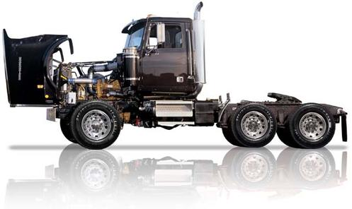 EXCELLENT SEMI-TRUCK REPAIR SERVICES