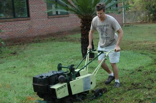 Affordable Lawn Mower Haul Off in Omaha NE | Omaha Junk Disposal