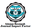 Impact Factor of WRJPT