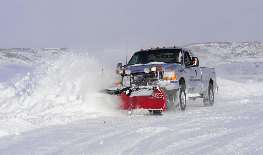 Snow Removal Pricing Factors Gretna Nebraska