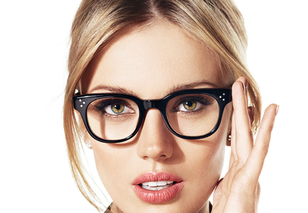c705b6561660 We make Single Vision Glasses in 1/2 hour to hour!