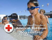 American Red Cross Certified