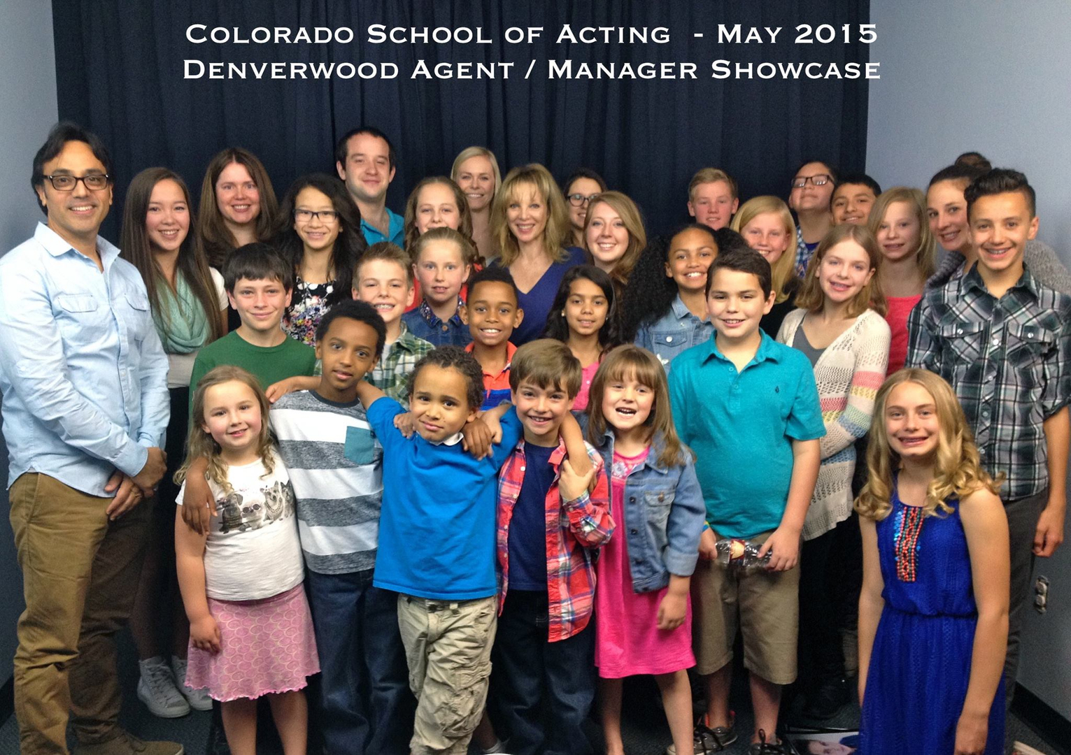 Acting Classes Lakewood Colorado School Of Acting