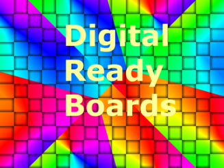 digital bard, boardroom, digitalization