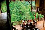Chiang Dao Tree House