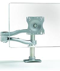 Standard Flat Screen Monitor Arms