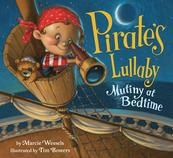 Pirate's Lullaby Teacher Guide