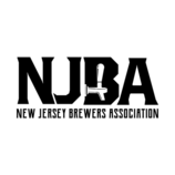 logo of the new jersey brewers association tap and NJBA logo