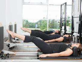 Intermediate Pilates Class Vancouver BC