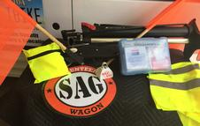 SAG Equipment