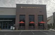 Arizona Sandwich Company Warner Rd Tempe