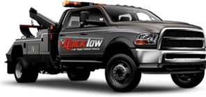 light duty towing truck