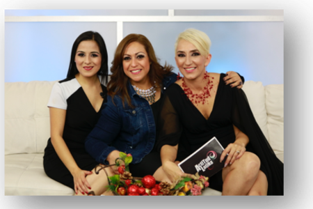 Enlace a Actitud Latina-You tube