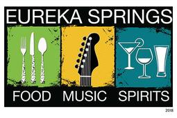 Explore the Eureka Springs food and nightife scene