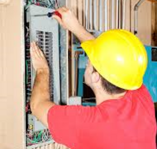 Residential Electrician Services in Lincoln NE | Lincoln Handyman Services