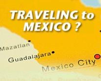 In person Temporary Mexico Import Vehicle Permits in USA or in Mexico