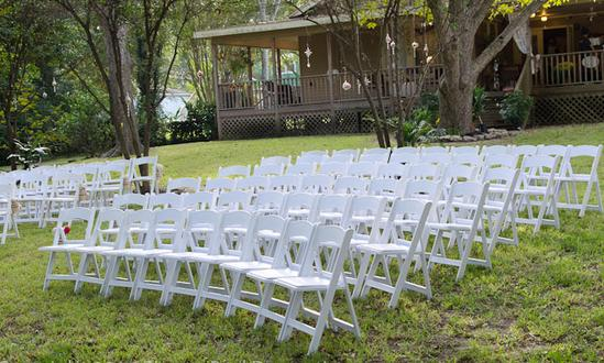 Chairs Event Rentals
