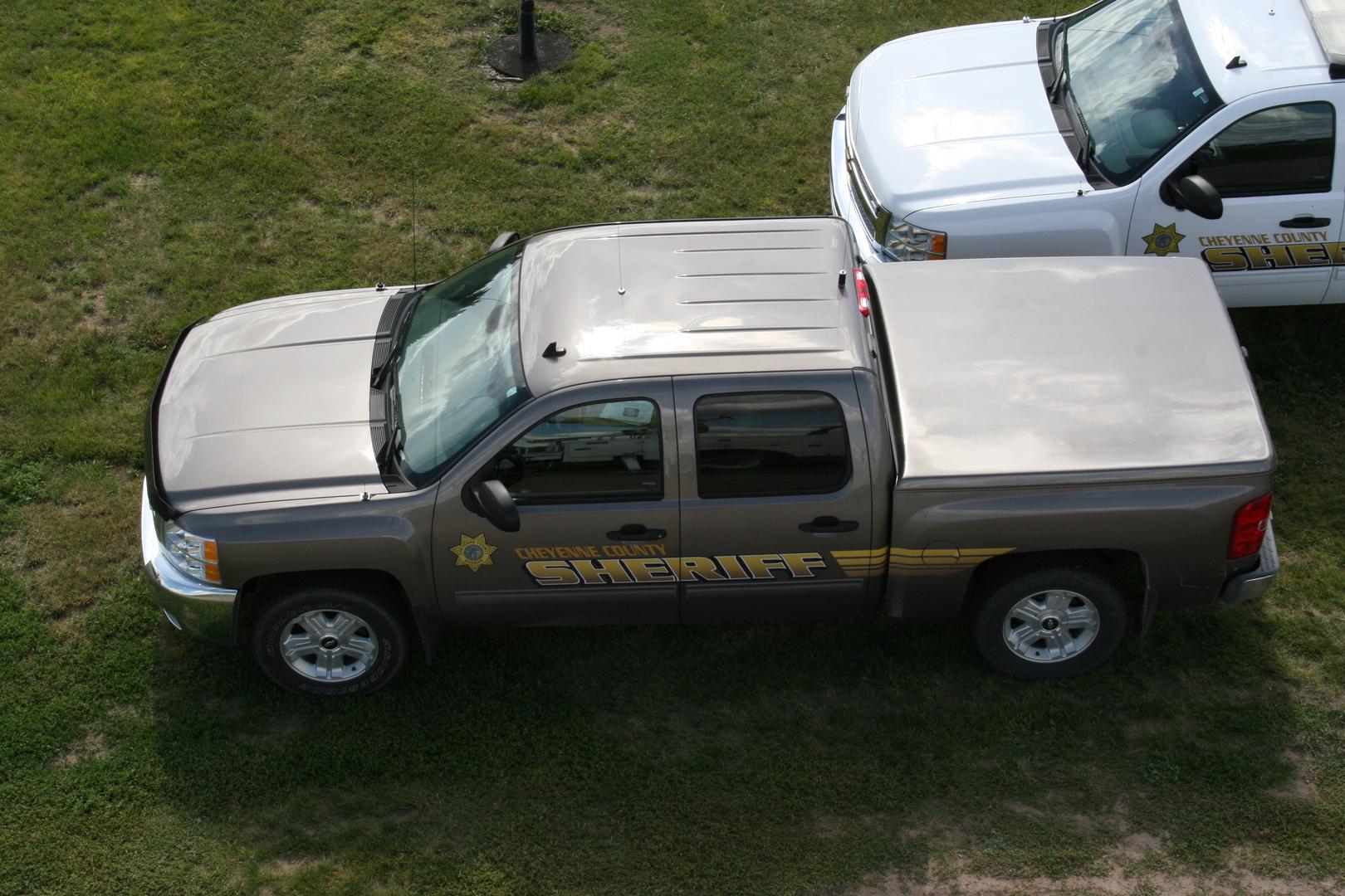 Cheyenne County Sheriff's Office in Sidney, Ne 69162