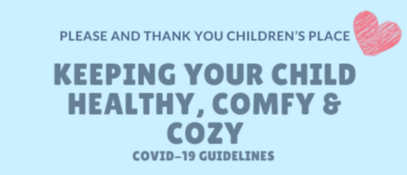 Following COVID-19 Guidelines for Your Loved Ones