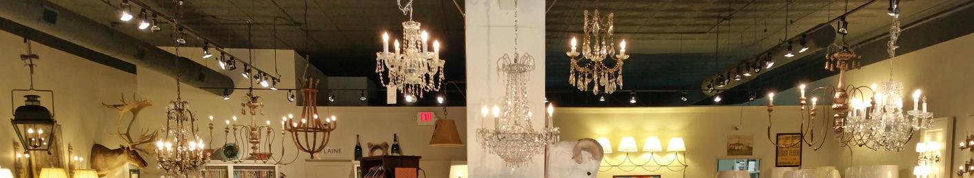 House of Tuscany fine lighting and decor showroom in Fort Worth, TX we retail lamps, chandeliers, sconces, fixtures, furniture, jewelry, lamp shades, lighting, antique, new, and vintage decor accessories, bespoke shade recovering, light bulbs and much more!! French, Italian, European, classic, and old world designs.
