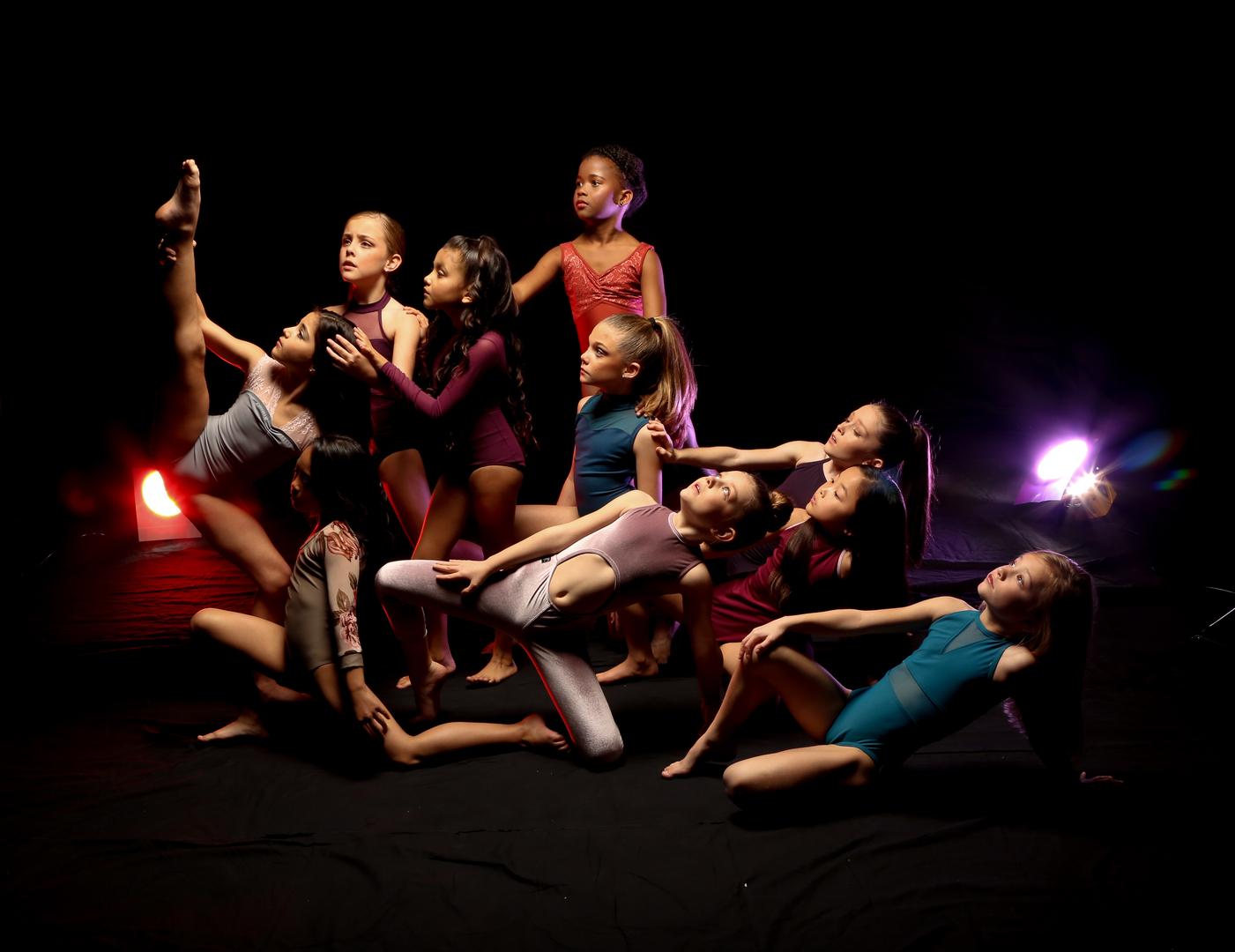 Nor Cal Dance Arts - Contemporary, Hip Hop, Ballet & More!