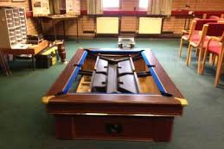 Junk Billiards Pool Table Removal Pool Table Haul Away Pool Table Disposal Moving Haul Away Service And Cost | Lincoln NE | LNK Junk Removal