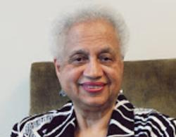 Rev. Doris Green, Founder & CEO