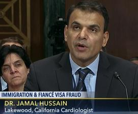 U.S. Senate visa fraud hearing (March 15, 2017)