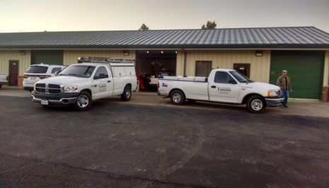 Paris, tx Air Conditioning & Heating Repair Service