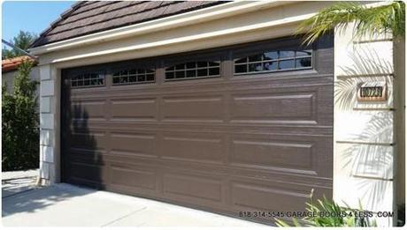 Garage Doors 4 Less In Winnetka California