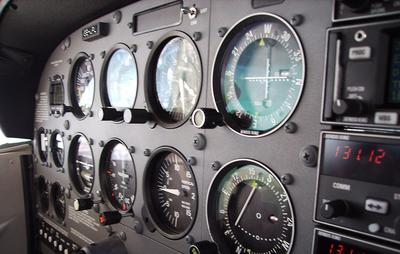 Aircraft Precision Instruments Inc  | Who We Are