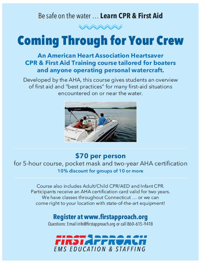 Boaters And Pwc Operators