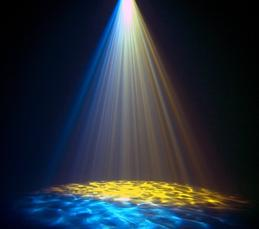 DJ KARZ offers effect lighting services based in Charlotte NC