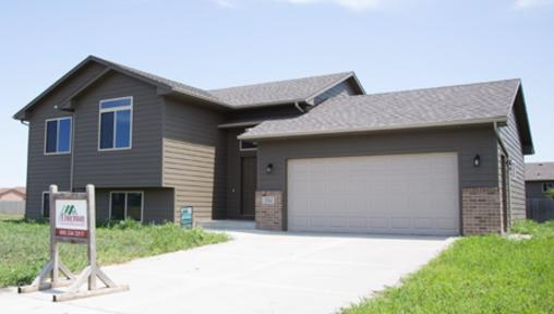 Home Construction Sioux Falls
