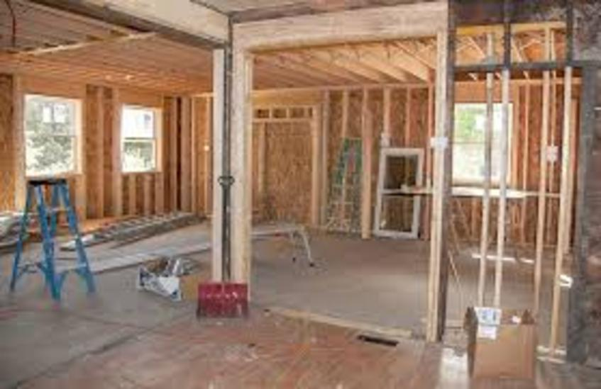 Solid Buildings Start with Solid Framing Technicians