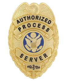 Raisin CA City Process Server