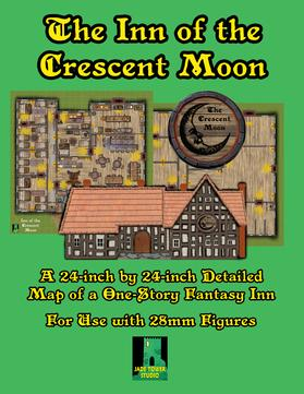 Inn of the Crescent Moon Product Page - RPGNow.com