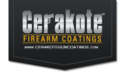 Cerakote Firearm Coating