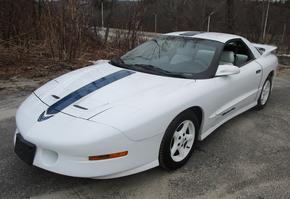 1994 25th Anniversary Trans Am