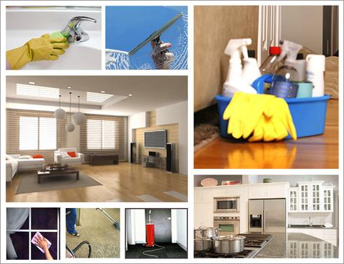 Spring Cleaning Services and Cost in Edinburg Mission McAllen TX RGV Janitorial Services