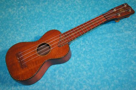 T.B. Co Sterling Ukulele