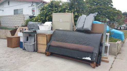 COST OF JUNK REMOVAL IN ALBUQUERQUE NM