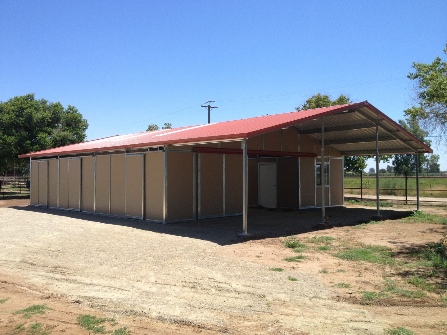 built more portable by lone sheds with and made pre office storage texas star barns pride structures